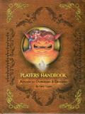 1ST EDITION PREMIUM PLAYER'S HANDBOOK