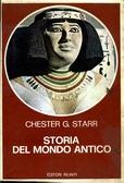 Cover of Storia del mondo antico