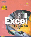 Excel 2000 Follow Me
