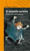 Cover of EL PEQUEÑO VAMPIRO
