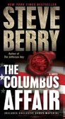 The Columbus affair : : a novel