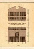 Philip Johnson/John Burgee:architecture 1979-1985