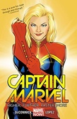 Captain Marvel, Vol. 1