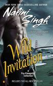 Wild invitation /