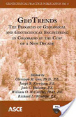 Geotrends : : the progress of geological and geotechnical engineering in Colorado at the cusp of a new decade : proceedings of the 2010 Biennial Geotechnical Seminar- November 5- 2010- Denver- Colorado