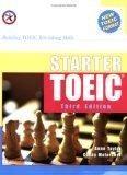 Target TOEIC : : upgrading TOEIC test-taking skills