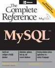 MySQL:the complete reference