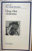 Cover of Una vita violenta