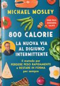 800 calorie