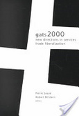 GATS 2000:new directions in services trade liberalization