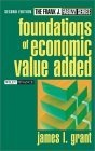 Foundations of economic value added