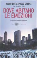 Cover of Dove abitano le emozioni