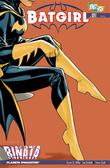! SCHEDA DOPPIA ! Batgirl n. 1