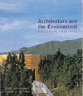 Architecture and the environment:bioclimatic building design