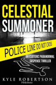 (Crime Thriller) Celestial Summoner
