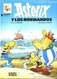 Asterix y los Normandos (Spanish edition of Asterix and the Normans)