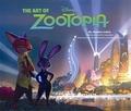 The art of Zootopia /