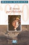 Cover of Il treno per Helsinki
