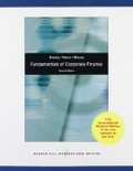 Fundamentals of corporate finance /
