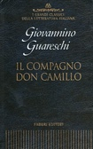 Cover of Il Compagno Don Camillo