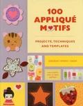 100 Appliqué Motifs