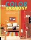 Color harmony for interior design:a guidebook for creating great color combinations for your home