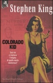 Cover of Colorado Kid