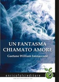 Cover of Un fantasma chiamato amore