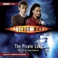"""Doctor Who"": The Pirate Loop"