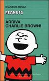 Cover of Arriva Charlie Brown!