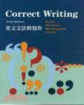 Correct writing /