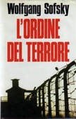 Cover of L'ordine del terrore
