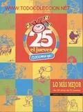 25 años de El Jueves.