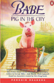 Babe:pig in the city