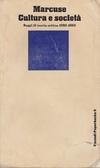 Cover of Cultura e società