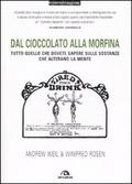 Dal cioccolato alla morfina
