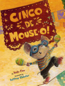 Cinco de Mouse-O! 封面