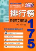 排行榜旅遊英文常用語175