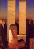 紐約世界貿易中心:傲視蒼穹的巨人