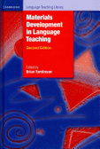 Materials development in language teaching /