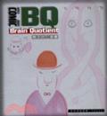 漫畫BQ:大腦商數