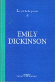 Cover of Le più belle poesie di Emily Dickinson
