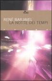 Cover of La notte dei tempi