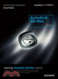 Learning Autodesk 3ds Max 2012