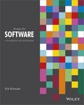 Design for software : : a playbook for developers