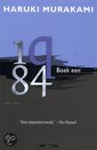 1Q84, Boek een