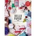 HELLO PAPER!包裝趣:紙張的創意設計-做出手感包裝的100種方法