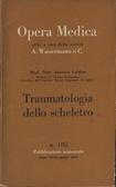 Traumatologia dello scheletro