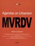 MVRDV Agendas on Urbanism