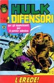 Hulk e i difensori n. 26